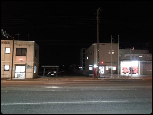 カレーうどん屋咲々(ささ)厚木店場所