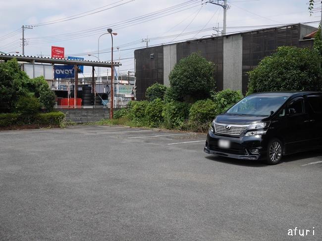 梅昇(ばいしょう)駐車場
